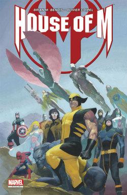 House-of-m-comics-volume-1-integrale-2012-35599