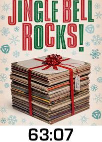 Jingle Bell Rocks DVD Review