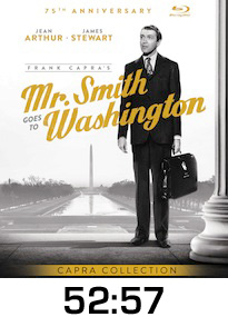 Mr Smith Goes To Washington Bluray Review