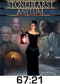 Stonehearst Asylum Bluray Review