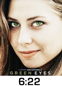 Green Eyes DVD Review