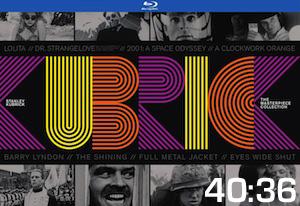 Kubrick Masterpiece Collection copy