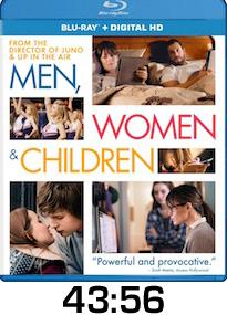 Men Women Children Bluray Review