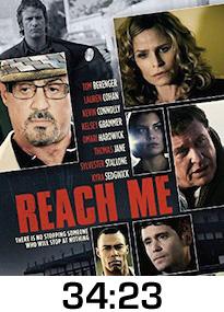 Reach Me DVD Review