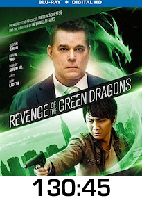 Revenge of the Green Dragons Bluray Review