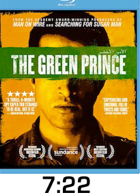The Green Prince Bluray Review