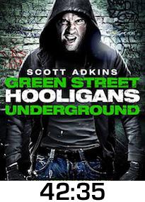 Green Street Hooligans Underground DVD Review