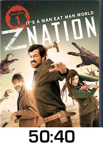 Z Nation DVD Review