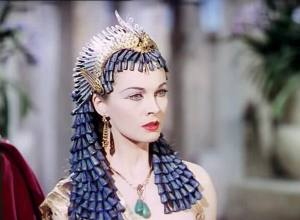 caesar and cleopatra 1945