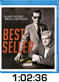 Best Seller Bluray Review