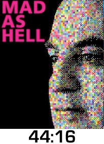 Mad As Hell Bluray Review