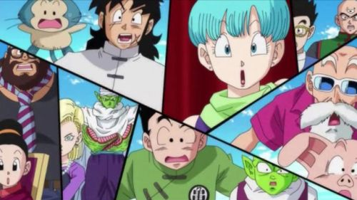 "Fan reaction should be more like this, rather than ""Moar Freeza?! AWESUM."""