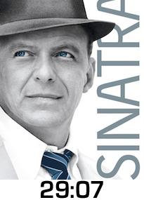 Frank Sinatra Bluray Review