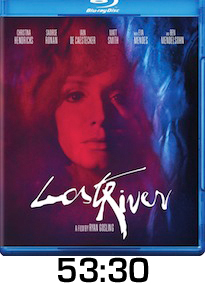 Lost River Bluray Review