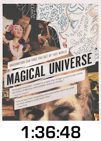 Magical Universe DVD Review