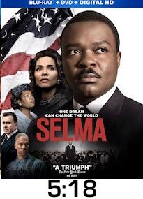 Selma Bluray Review