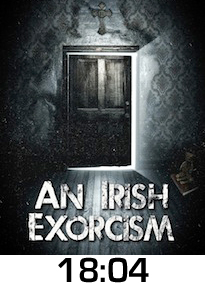 Irish Exorcism DVD Review