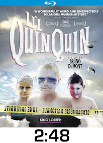 Lil Quin Quin Bluray Review