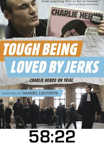 Tough Being Loved By Jerks DVD Review