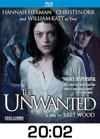 The Unwanted Bluray Review