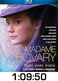 Madame Bovary Bluray Review