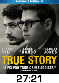 True Story Bluray Review