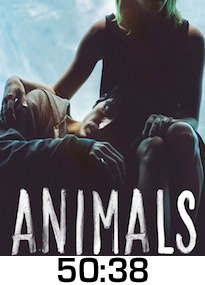 Animals DVD Review