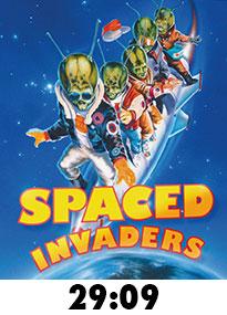 Spaced-Invaders