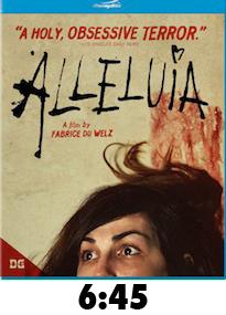 Alleluia Bluray Review