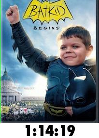 Batkid Begins DVD Review
