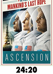 Ascension DVD Review