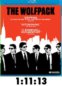 The Wolfpack Bluray Review