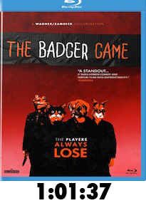 Badger Game Bluray Review