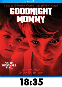 Goodnight Mommy Bluray