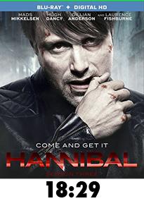 HannibalS3BluRayReview