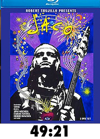 Jaco Bluray Review