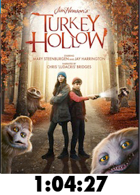 Turkey Hollow DVD Review