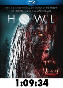 HowlBluRayReview