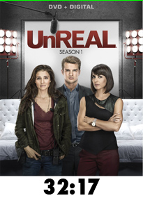 Unreal1BluRayReview