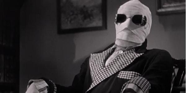 depp-invisible man
