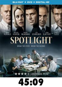 ReviewSpotlight