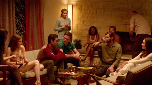 The Invitation- best horror movies on Netflix