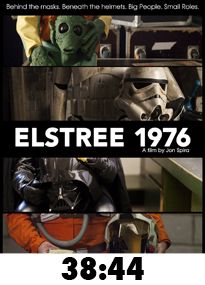 BluElstree1976Review