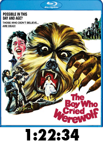 BluBoyCriedWerewolfReview