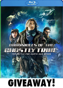 BluChroniclesGhostlyTribeReview