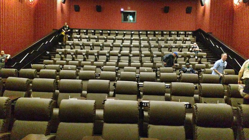 TheaterSeats