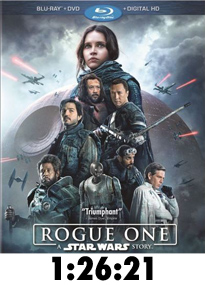 BluRogueOneReview