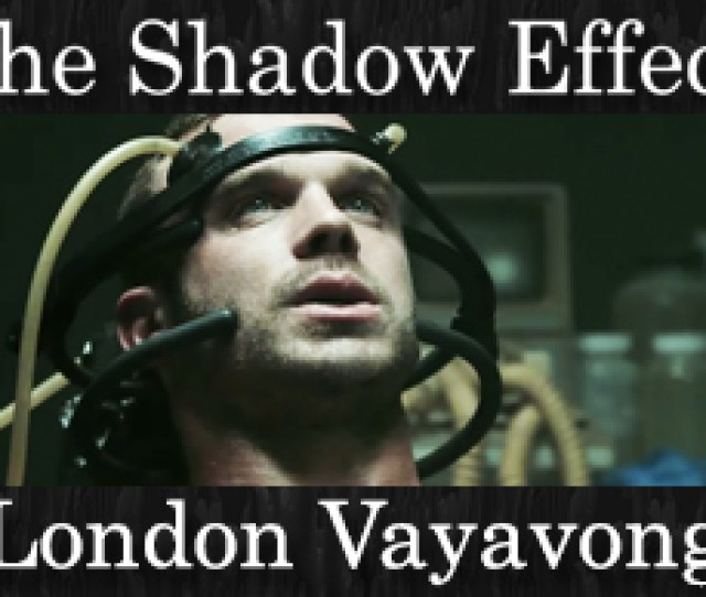 The Shadow Effect Is A New Sci Fi Action Thriller By The Brothers Olson It Takes A Unique Approach To The Idea Of Twins Being Able To Know Each Others