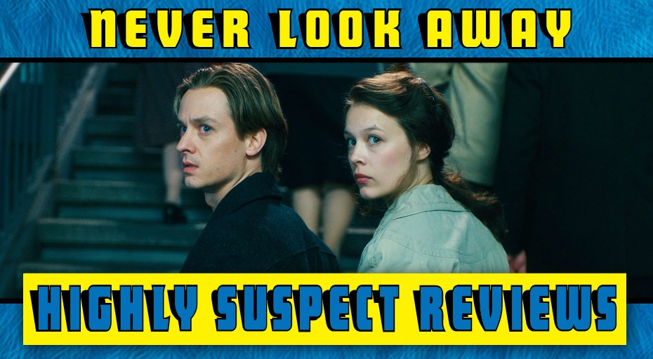 Never Look Away Movie Review