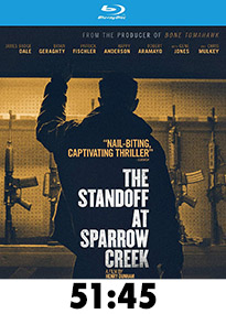 The Standoff at Sparrow Creek Blu-Ray review